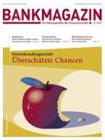 Bankmagazin 4/2015