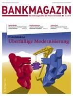 Bankmagazin 5/2015