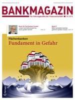 Bankmagazin 7-8/2015