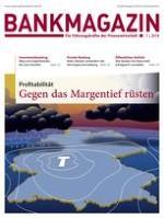 Bankmagazin 1/2016