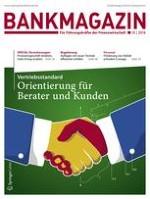 Bankmagazin 10/2016