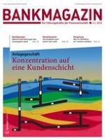Bankmagazin 12/2016