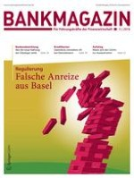 Bankmagazin 5/2016