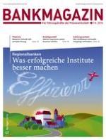 Bankmagazin 7-8/2016