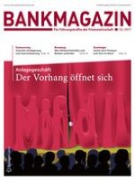 Bankmagazin 10/2017