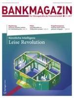 Bankmagazin 11/2017