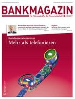 Bankmagazin 2-3/2017