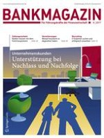 Bankmagazin 4/2017
