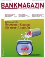 Bankmagazin 6/2017
