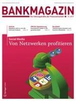 Bankmagazin 9/2017