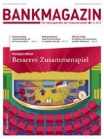 Bankmagazin 10/2018