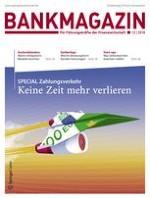 Bankmagazin 12/2018