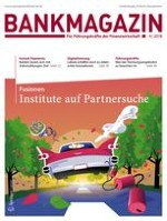 Bankmagazin 4/2018