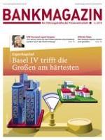 Bankmagazin 5/2018