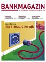 Bankmagazin 7-8/2018