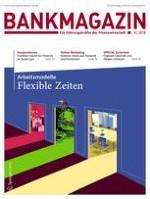 Bankmagazin 9/2018