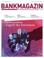 Bankmagazin 5/2019