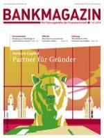 Bankmagazin 7-8/2019