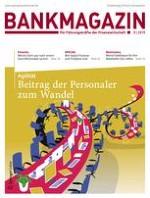 Bankmagazin 9/2019