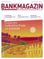 Bankmagazin 10/2020