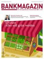 Bankmagazin 12/2020