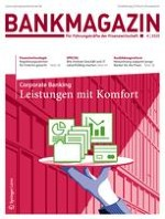 Bankmagazin 4/2020