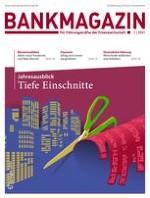 Bankmagazin 1/2021