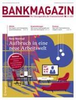 Bankmagazin 2-3/2021