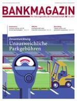 Bankmagazin 7-8/2021