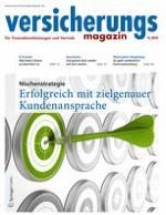 Versicherungsmagazin 12/2009