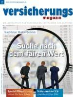 Versicherungsmagazin 10/2011