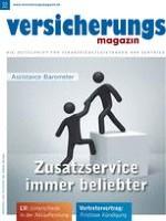 Versicherungsmagazin 3/2011