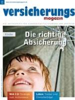Versicherungsmagazin 7/2011