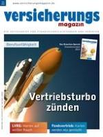 Versicherungsmagazin 11/2014