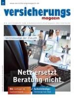 Versicherungsmagazin 4/2014
