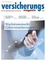 Versicherungsmagazin 7/2017