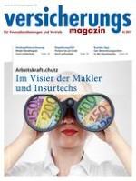 Versicherungsmagazin 8/2017