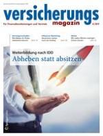 Versicherungsmagazin 8/2019