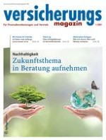 Versicherungsmagazin 1/2021