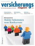 Versicherungsmagazin 5/2021