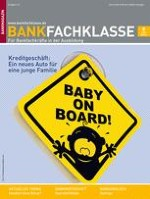 Bankfachklasse 6/2011