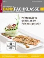 Bankfachklasse 9/2012