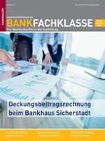 Bankfachklasse 7-8/2013