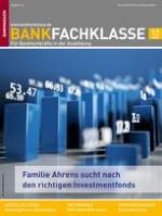 Bankfachklasse 1-2/2014