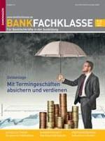 Bankfachklasse 1-2/2015