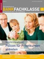 Bankfachklasse 6/2015