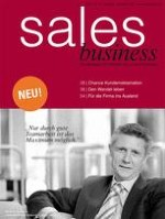 Sales Excellence 11/2009