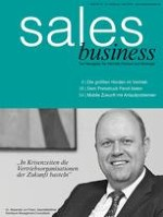 Sales Excellence 4/2010