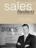 Sales Excellence 10-11/2011