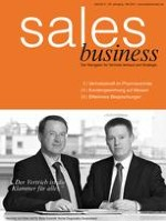 Sales Excellence 5/2011